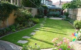 Small Picture Garden Design Ideas Small Gardens erikhanseninfo