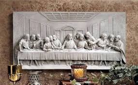 full size of wall arts last supper sculpture wall art last supper wall plaque stone large  on large last supper wall art with wall arts last supper sculpture wall art last supper wall plaque