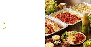 olive garden catering corporate