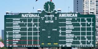 Chicago Cubs Tv Ratings Drop During A Poor Performance