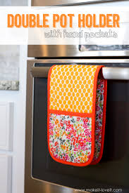 Quilted Potholder Patterns Simple Ideas