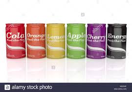 Drinks Can Design 3d Render Including Original Graphic Design Of Drinks Can On