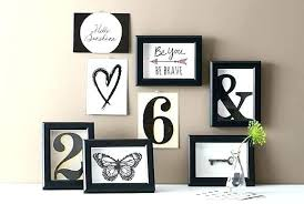 office wall frames. Brilliant Frames Wall Photo Frames Office Picture Sets  White Acrylic In Office Wall Frames