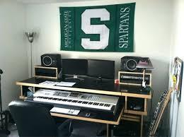 desk studio trends 30 desk small recording studio desk studio trends 30 desk dimensions studio