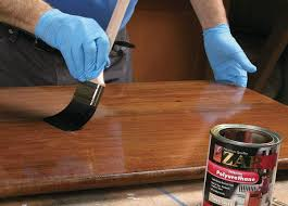 Varnish Or Polyurethane For Kitchen Table Top