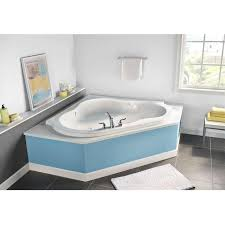 bathtubs idea stunning 4 5 ft bathtub home appliances with mat and faucet and painting and