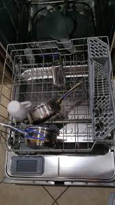 Ge Appliance Repair Kansas City Top 483 Reviews And Complaints About Ge Dishwashers