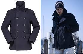 musto men s katia primaloft jacket black casual