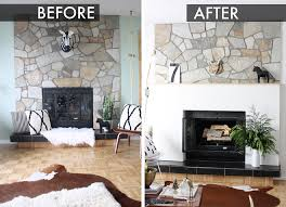 diy fireplace mantle facade