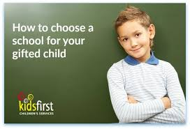 how to choose a for your gifted child advice from child psychologists in sydney s
