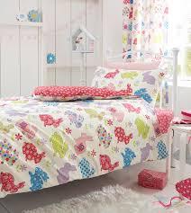 catherine lansfield childrens bedding bunnies 35807
