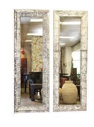 pressed metal furniture. Pressed Metal Mirror Furniture A