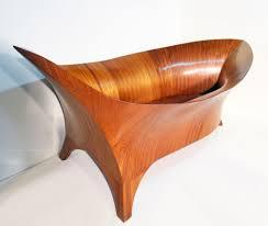Wooden Bathtub Argo