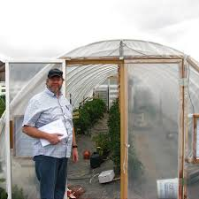 Hoop House End Wall Design Dont Wait For Mother Nature Build Your Own Hoop House