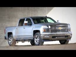 2015 Chevy Silverado & GMC Sierra Video Review - Kelley Blue Book ...