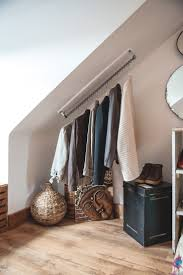 Perfect for sloping ceilings in dormer bedrooms, loft conversions or under  stairs alcoves, apartments