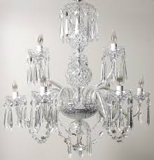 waterford cranmore 9 arm chandelier
