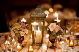 wedding table lighting. Wedding Table Decoration ♥ Light Options #871492 | Weddbook Lighting