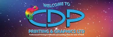 Graphic Design Telford Cdp Printing Telford Premier Printing Service Telford