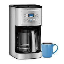 Free delivery for many products! Cuisinart 14 Cup Programmable Coffee Maker With Hotter Coffee Option Bed Bath Beyond