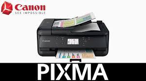Canon Pixma Printer Comparison Chart Canon Updates Pixma Ts And Tr Series All In One Printer