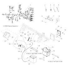 2014 polaris 800 wiring diagram polaris ranger wiring
