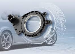 steering angle sensor diagnostics know your parts steering angle sensor