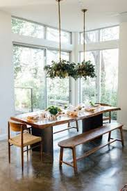 this dining room is so lovely the dining set is perfect o there