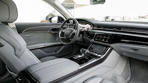 2018 audi a8 interior. exellent audi 2018 audi a8 interior throughout audi a8
