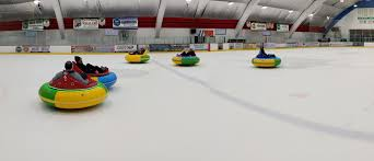 Ice <b>Bumper Cars</b> | At Ocean Ice Palace | Ocean Hockey