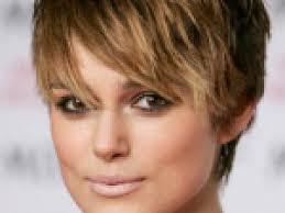 Coiffure Femme Cheveux Courts Visage Long