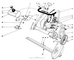 Toro 38020 snow master 20 1978 sn 8000001 8999999 parts 38020 snow master 20 1978 sn 8000001 8999999 engine assembly model 38020 ⎙ print diagram