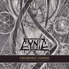 <b>Cynic</b>: <b>Uroboric</b> Forms: The Complete Demo Recordings - Music ...