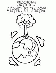 Get This Kids Printable Earth Day Coloring Pages Free 61536