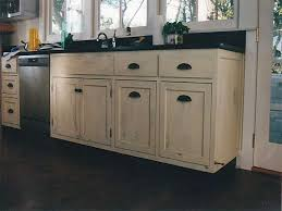 rustic white cabinets. Best Distressed Kitchen Cabinets Ideas Rustic White C