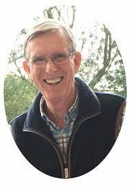 Mark Chetwynd Godson 1943-2017   Itchen Valley Churches
