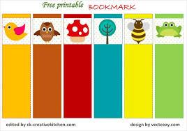 Free Bookmark Templates 14 Free Bookmark Templates Psd Vector Eps Free Premium Templates