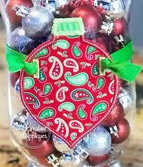 christmas ornament banner. Simple Christmas Christmas Ornament Banner  With A