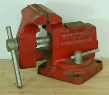 <b>Vintage</b> Bench Vise for sale | eBay