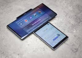 LG Wing - smartphone hai màn hình giá 'nghìn đô' - VnExpress Số hóa