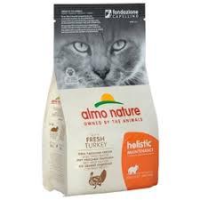 Корма <b>Almo Nature</b> для кошек: купить в интернет-магазине на ...