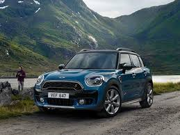 the all new mini countryman