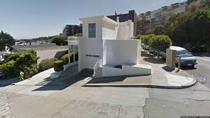 Rebuild By Design San Francisco San Francisco Orders Man To Rebuild His Iconic Home After It