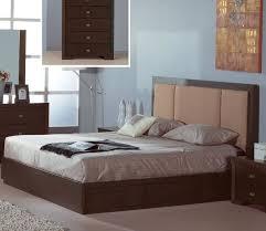 chicago bedroom furniture. Interesting Furniture Modern Platform Bed  Bedroom Furniture Chicago Inside R