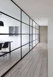 minimal office design. Want This Space As My Office :) Minimal Design