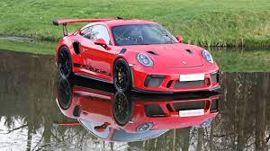 Follow the vibe and change your wallpaper every day! Used 2018 Porsche 911 Gt3 Rs Gen Ii 184 950 4 000 Miles Guards Red Tom Hartley
