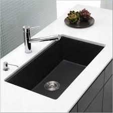 black 1 5 kitchen sink brass kitchen sink white composite undermount sink elkay kitchen sinks crushed granite sink