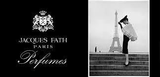 <b>Jacques Fath</b> Niche Perfume | L'Apothiquaire