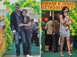 Small Picture In Pictures Bollywoods Celebrity Kids And Their Birthday Parties