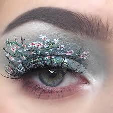 makeup artist stefania transforms